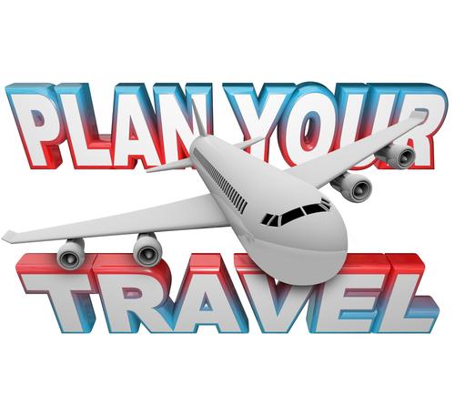 Service Online Travel Agent