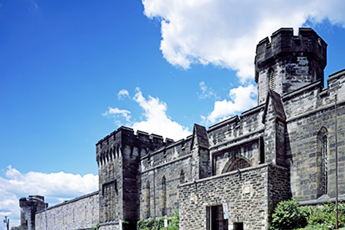 Famous Museum Prisons In The USA Bookotripcom - Most eastern state of usa