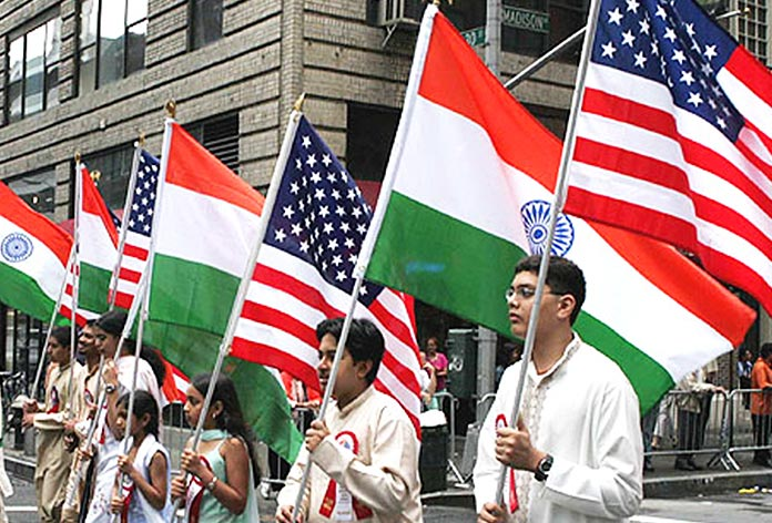 India Day Celebrations In The USA: A Glimpse of Little India