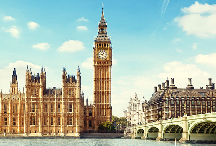 top places to visit in london for free