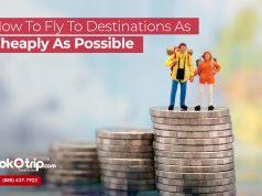hot deals on flights- BookOtrip.com