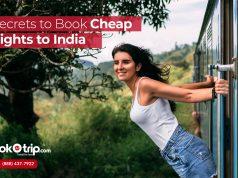 Flight Booking- BookOtrip.com