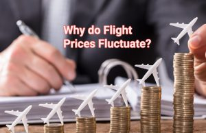 Why do flight prices fluctuate