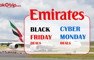 Emirates Black Friday Deals 2019