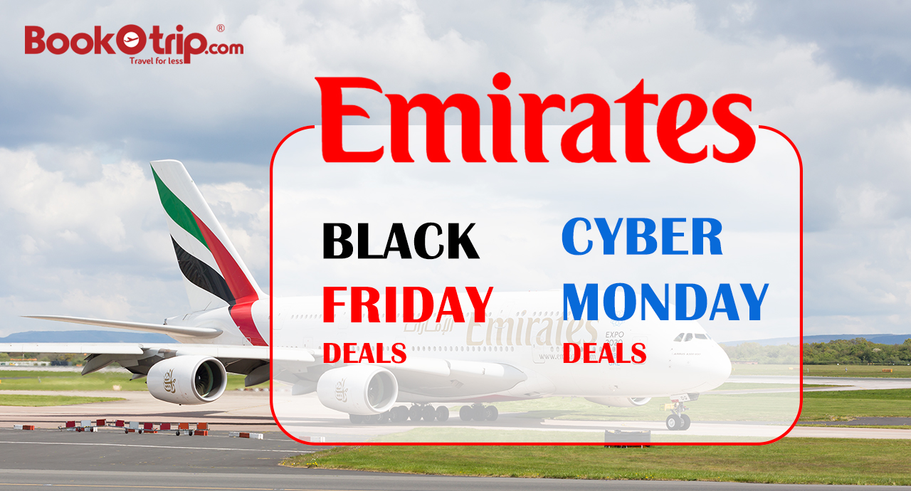 Emirates Black Friday Deals 2019 Emirates Special Deals