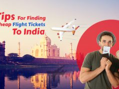 Tips Tips For Finding Cheap Flight Tickets To IndiaFor Finding Cheap Flight Tickets To India
