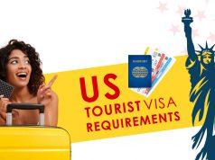 US Tourist Visa Requirements