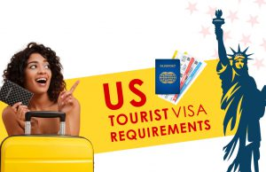 US Tourist Visa Requirements