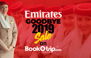 Emirates Year End Sale