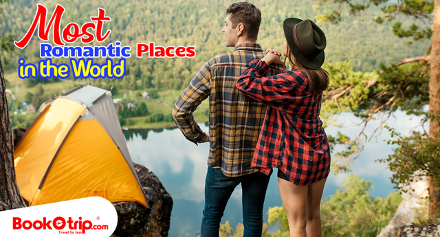 Most Romantic places in the world
