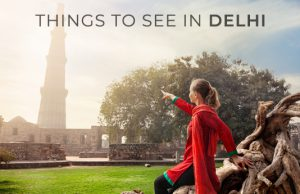 Delhi attractions