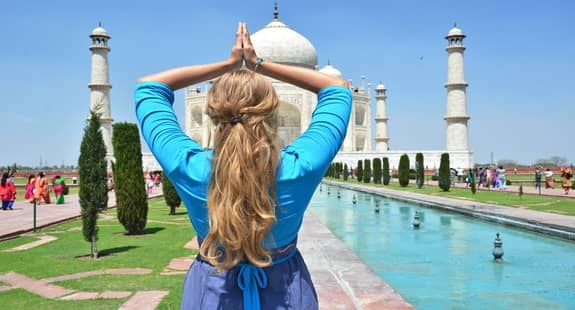 is it safe to travel to india 2020