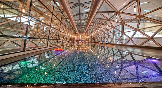 Hamad International Airport Top 10 Airports in the world