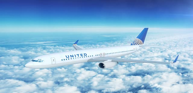 United Best Airlines in the US