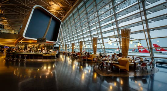 Zurich International Airport Top 10 Airports in the world