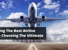 best airlines in the us