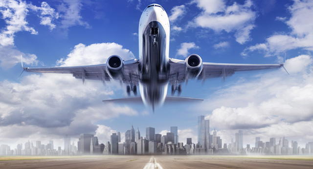 resuming airline services